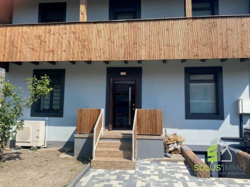 Vente maison / villa Horbourg wihr 319500€ - Photo 7