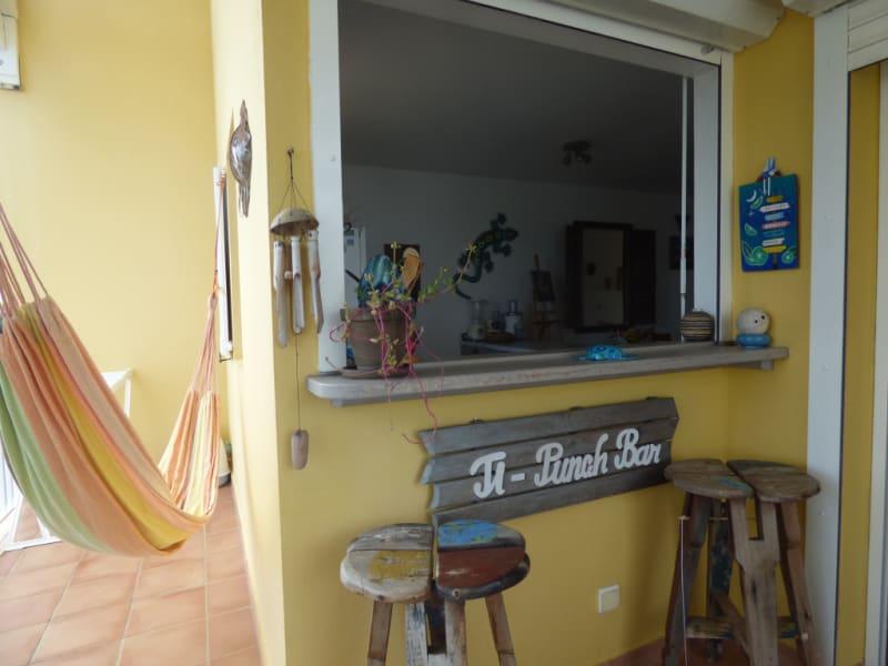 Vente appartement Sainte anne 307000€ - Photo 1
