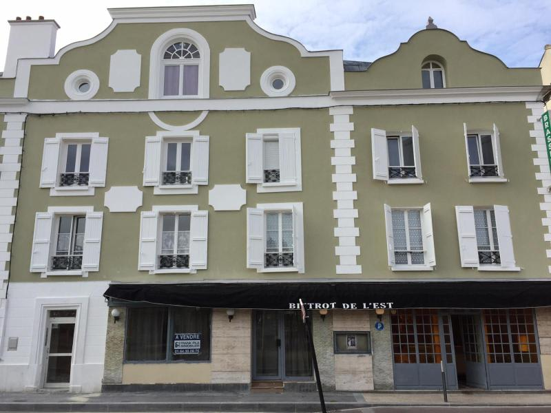 Sale empty room/storage Thorigny sur marne 420000€ - Picture 1