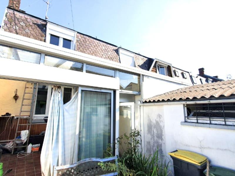 Sale house / villa Caudry 58000€ - Picture 1