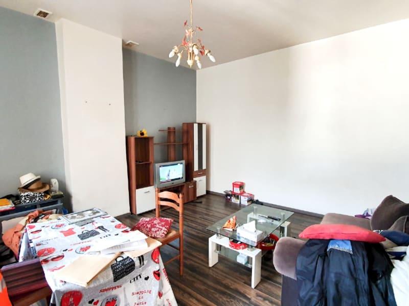 Sale house / villa Caudry 58000€ - Picture 2