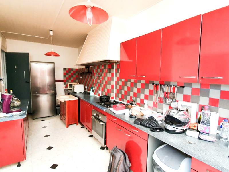 Sale house / villa Caudry 58000€ - Picture 3