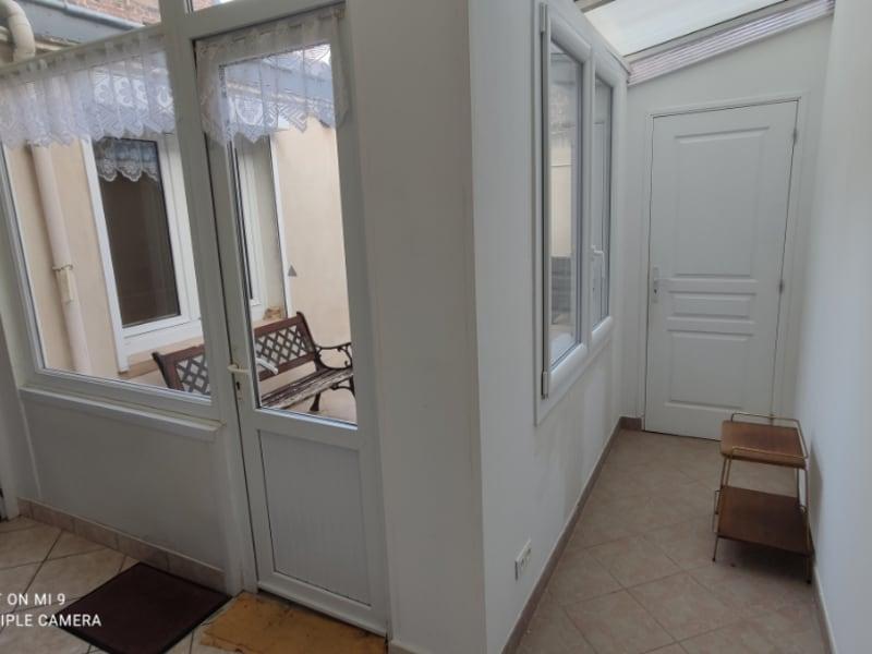 Sale house / villa Saint quentin 127500€ - Picture 8