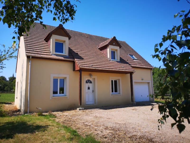 Sale house / villa Falaise 172400€ - Picture 1