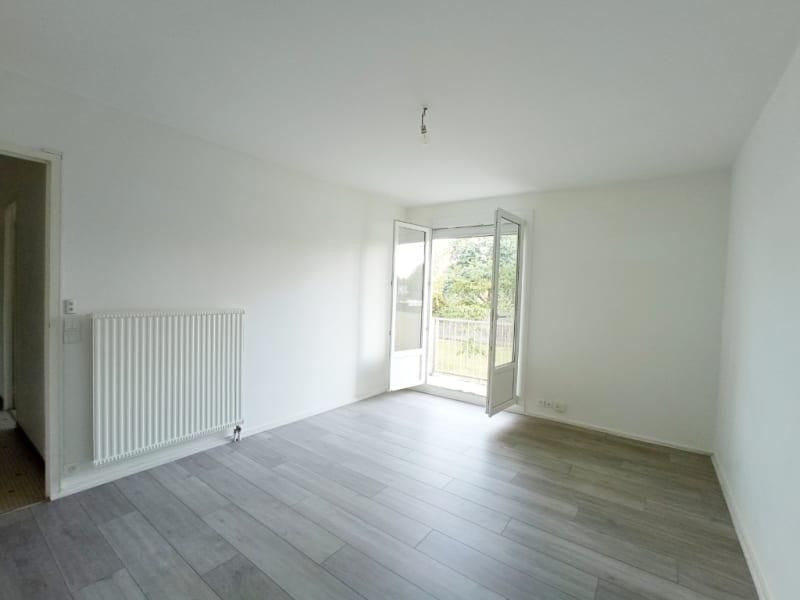 Rental apartment Nantes 608,54€ CC - Picture 3