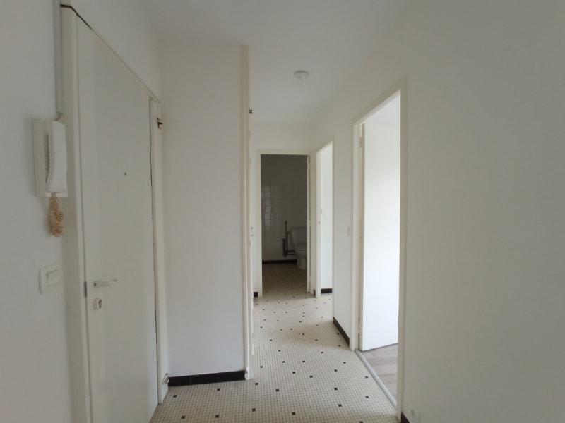 Rental apartment Nantes 608,54€ CC - Picture 6