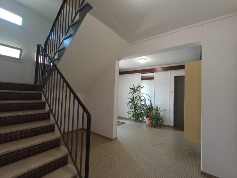 Rental apartment Nantes 608,54€ CC - Picture 10