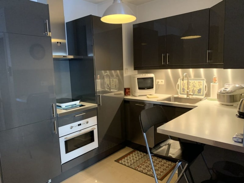 Vente appartement Livry gargan 220000€ - Photo 6