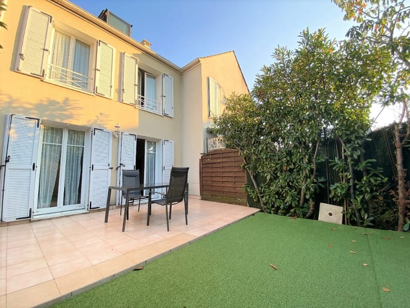 Revenda casa Eragny 348000€ - Fotografia 2