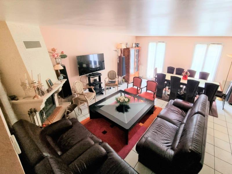 Revenda casa Eragny 348000€ - Fotografia 3