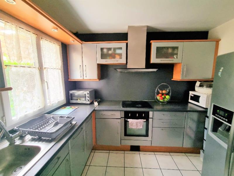 Revenda casa Eragny 348000€ - Fotografia 6