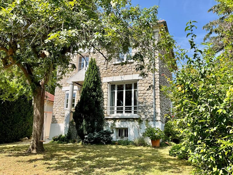 Revenda casa Conflans 649000€ - Fotografia 5