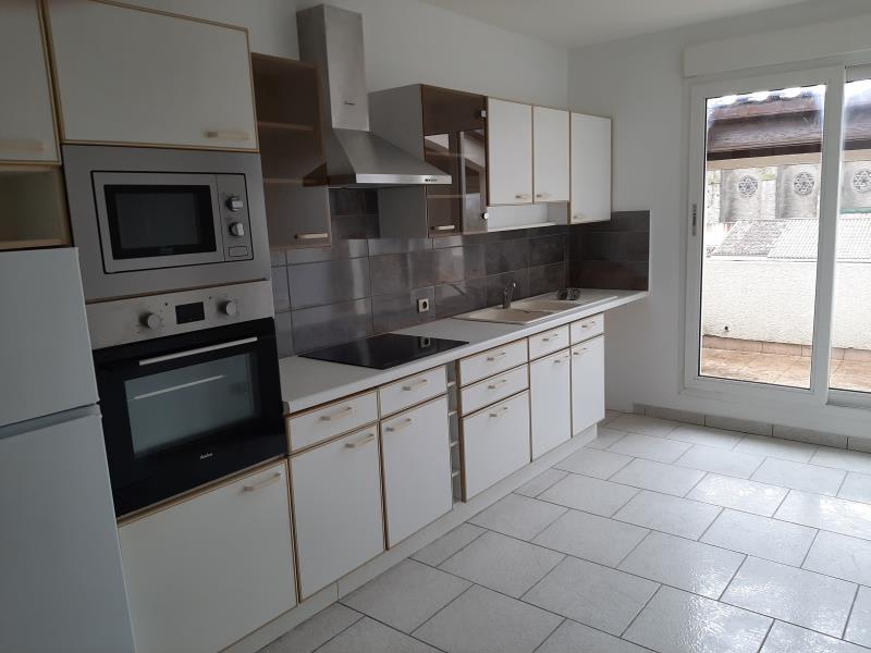 Location appartement Carcassonne 750€ CC - Photo 4