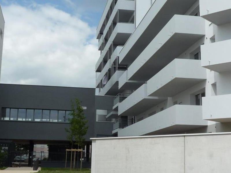 Location appartement Dijon 742€ CC - Photo 6
