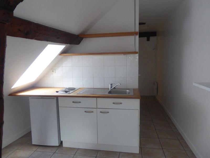Location appartement Dijon 326€ CC - Photo 1