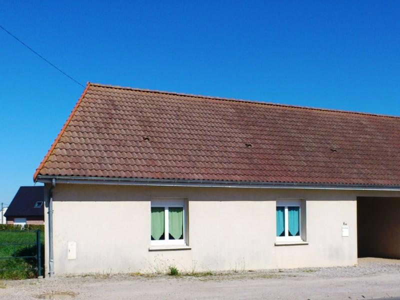 Location maison / villa Clety 515€ CC - Photo 1