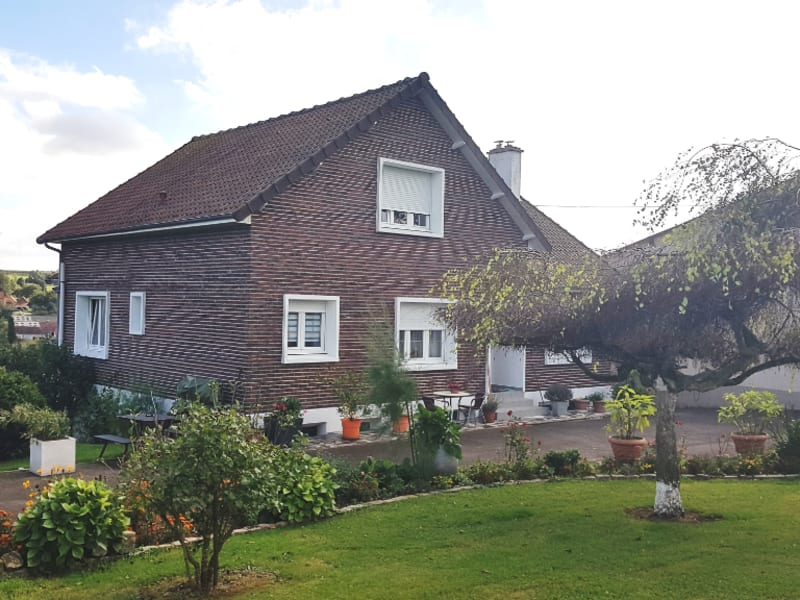 Vente maison / villa Therouanne 307000€ - Photo 1