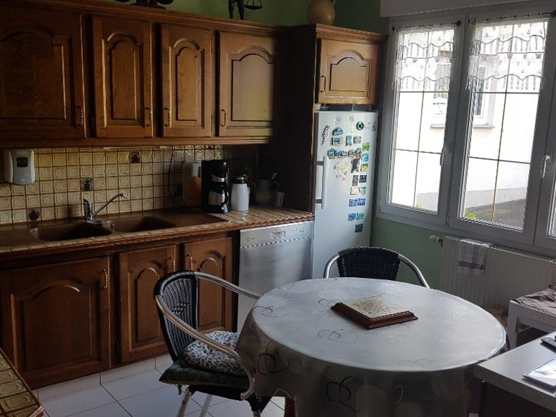 Vente maison / villa Therouanne 307000€ - Photo 5