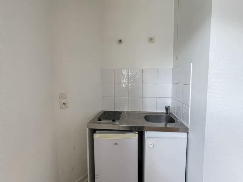 Rental apartment Longpont-sur-orge 370€ CC - Picture 4