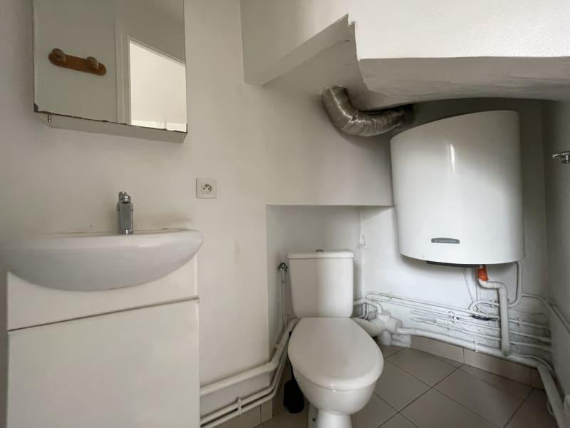 Rental apartment Longpont-sur-orge 370€ CC - Picture 5