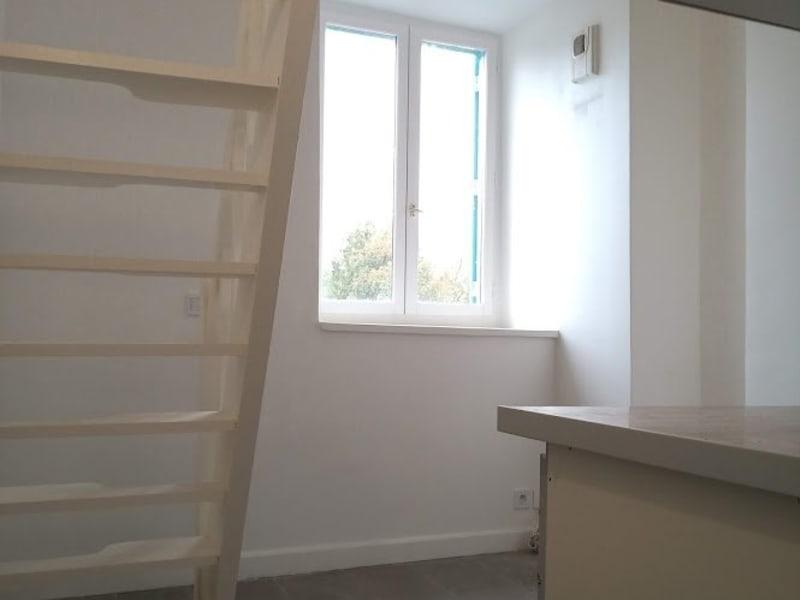 Rental apartment Arpajon 515€ CC - Picture 4