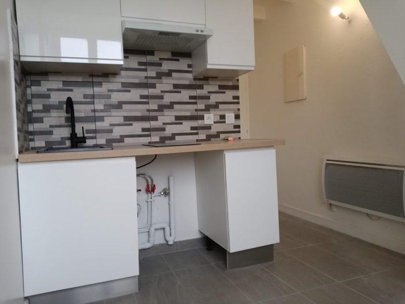 Rental apartment Arpajon 515€ CC - Picture 3