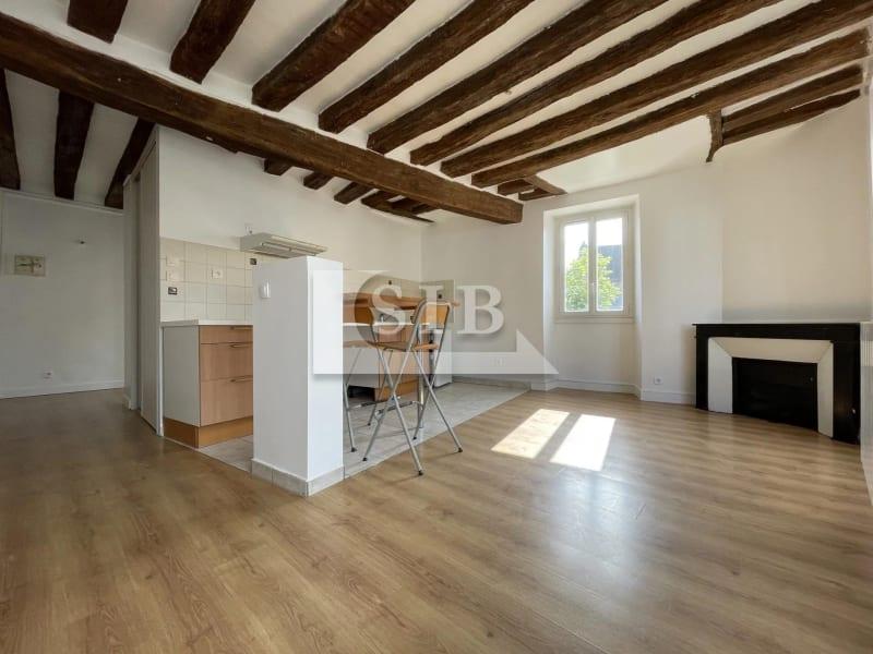 Alquiler  apartamento Marcoussis 730€ CC - Fotografía 1