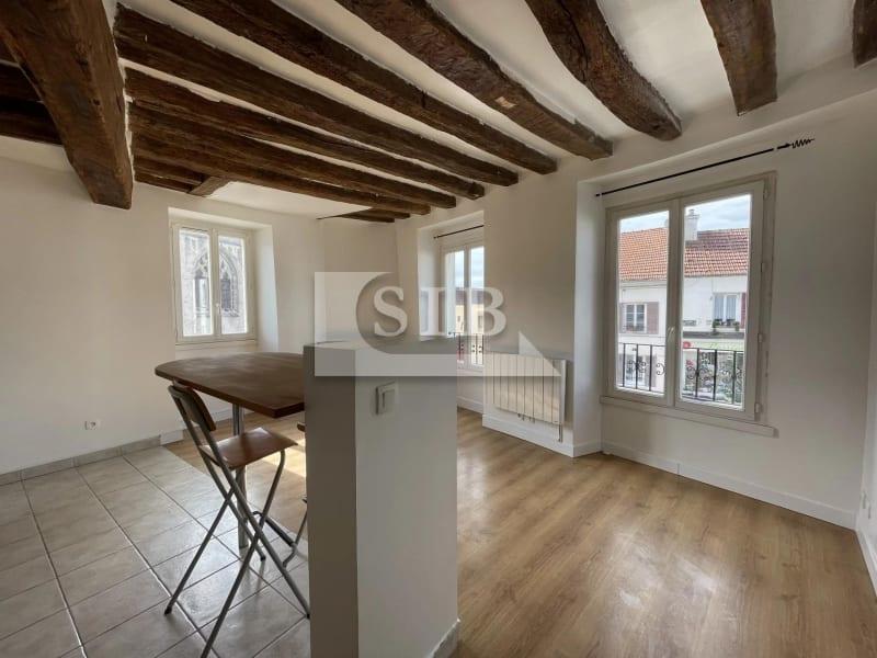 Alquiler  apartamento Marcoussis 730€ CC - Fotografía 3