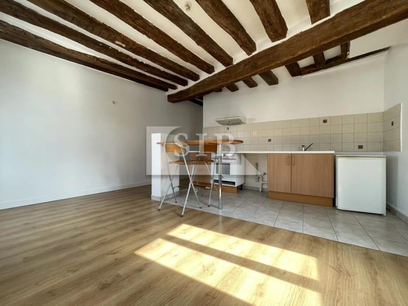 Alquiler  apartamento Marcoussis 730€ CC - Fotografía 4