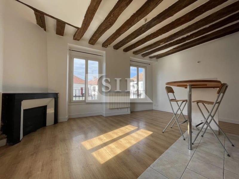 Alquiler  apartamento Marcoussis 730€ CC - Fotografía 2