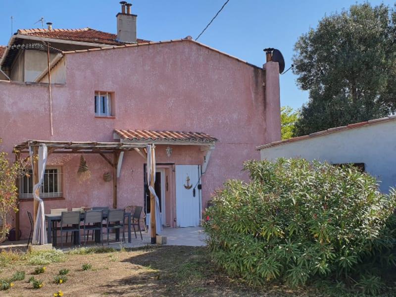 Vente maison / villa Marseille 14ème 280000€ - Photo 3