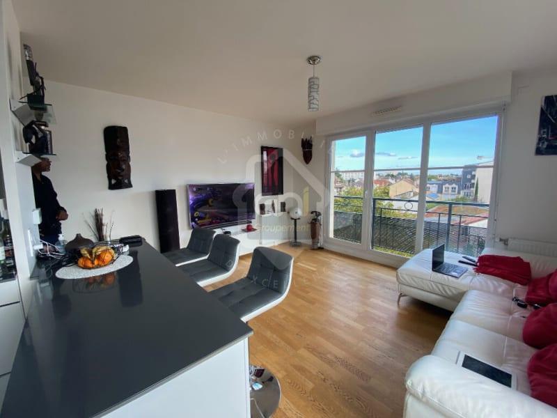 Appartement Sartrouville 3 pièce(s) 60 m2