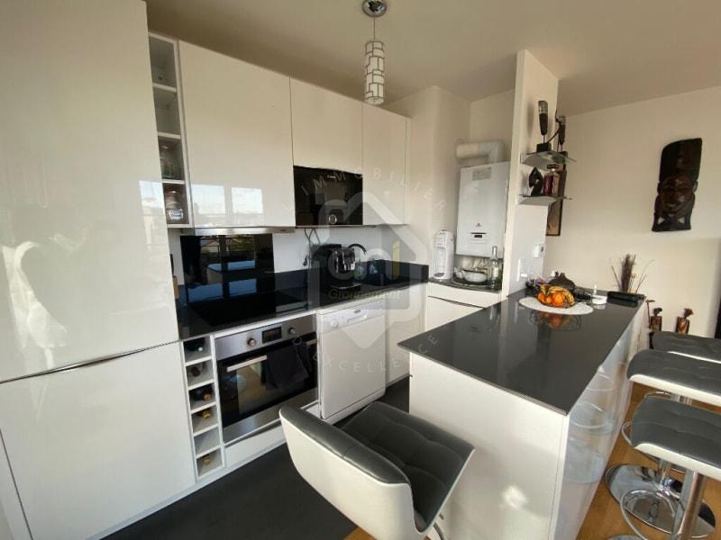 Vente appartement Sartrouville 325000€ - Photo 2