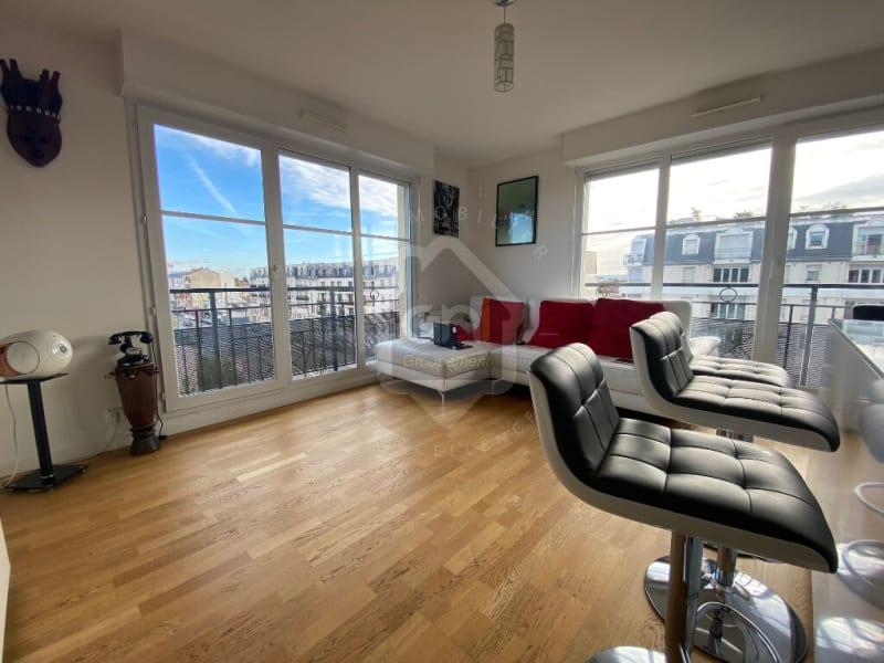 Vente appartement Sartrouville 325000€ - Photo 6