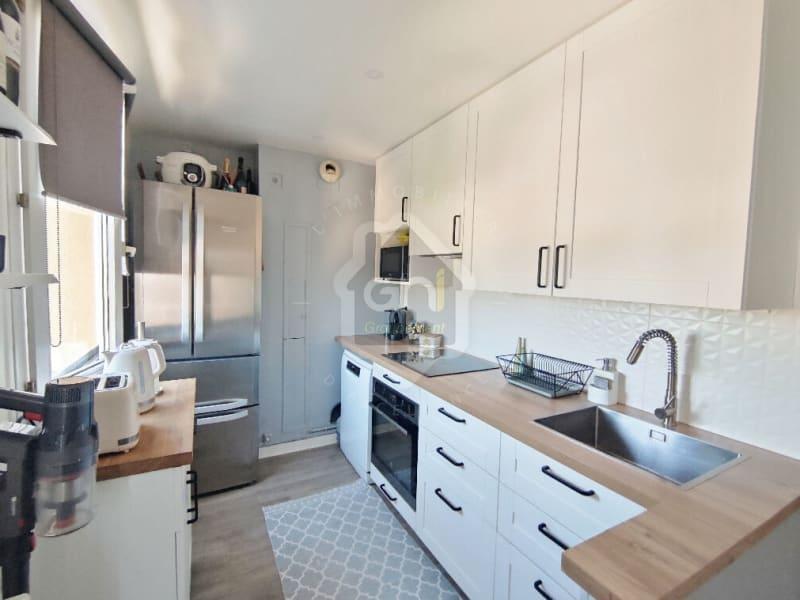 Vente appartement Sartrouville 249500€ - Photo 2