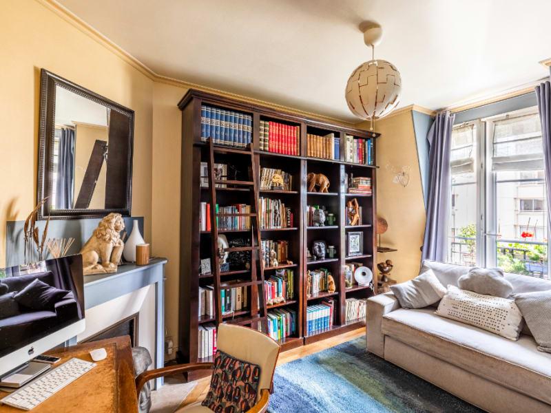 Sale apartment Pont de st cloud 698000€ - Picture 3