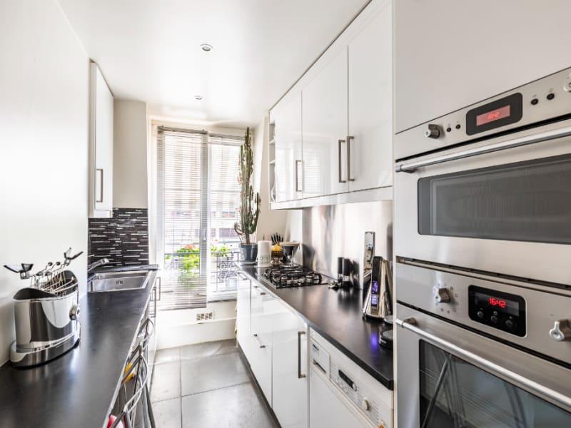 Sale apartment Pont de st cloud 698000€ - Picture 5
