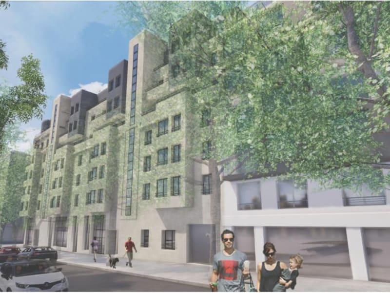 Vente appartement Paris 12ème 1116000€ - Photo 4