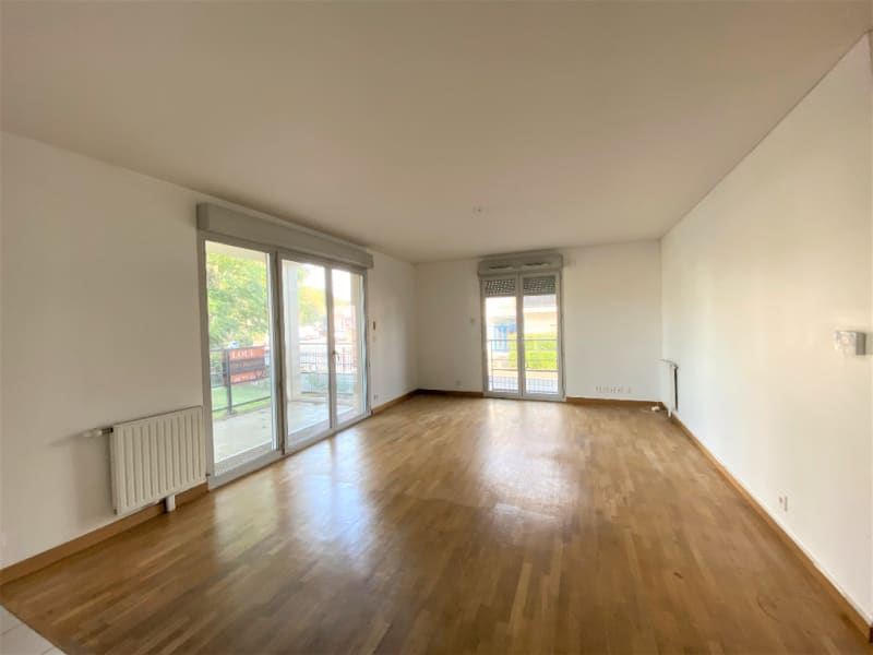 Rental apartment Neuilly plaisance 1121€ CC - Picture 1