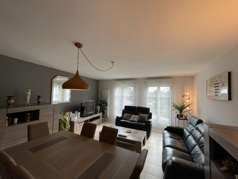 Vente appartement Senlis 357000€ - Photo 2