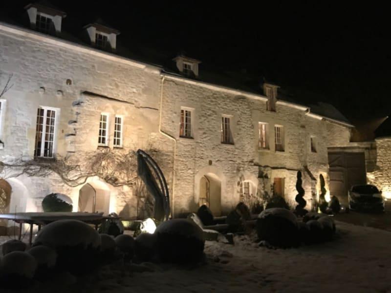 Vente de prestige maison / villa Rousseloy 1150000€ - Photo 1