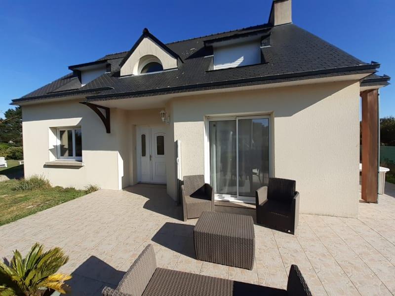 Verkauf haus Locmariaquer 595000€ - Fotografie 1