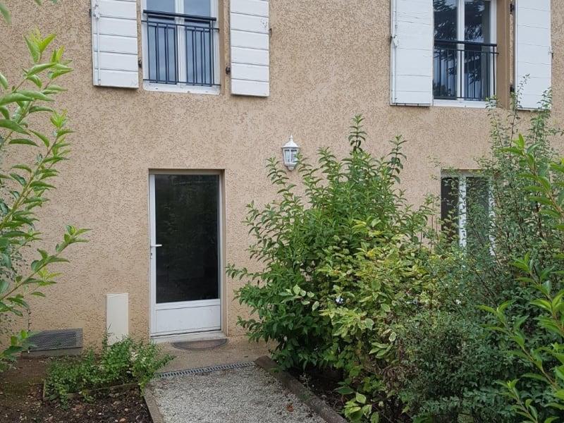 Location maison / villa Pont-de-chéruy 787€ CC - Photo 1