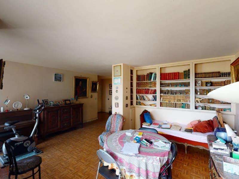 Revenda residencial de prestígio apartamento Boulogne billancourt 795000€ - Fotografia 1