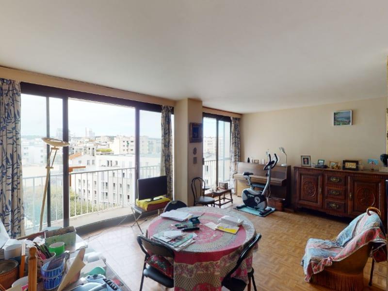 Revenda residencial de prestígio apartamento Boulogne billancourt 795000€ - Fotografia 2