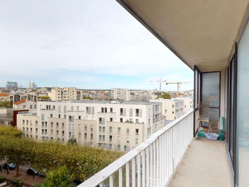 Revenda residencial de prestígio apartamento Boulogne billancourt 795000€ - Fotografia 3