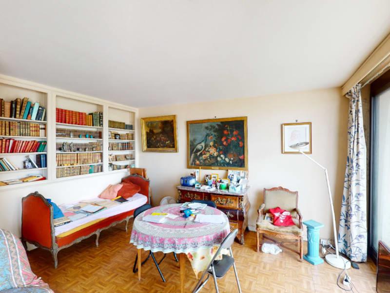 Revenda residencial de prestígio apartamento Boulogne billancourt 795000€ - Fotografia 4