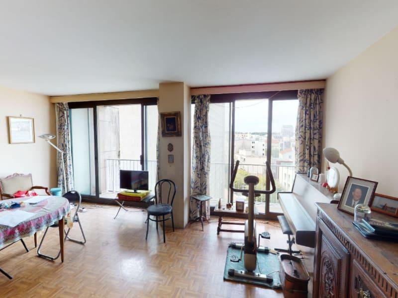 Revenda residencial de prestígio apartamento Boulogne billancourt 795000€ - Fotografia 5