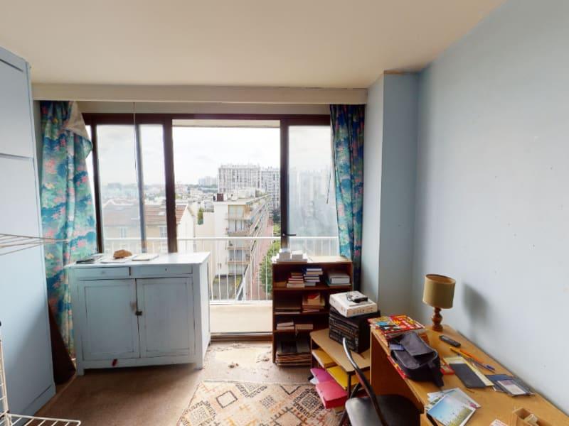 Revenda residencial de prestígio apartamento Boulogne billancourt 795000€ - Fotografia 6