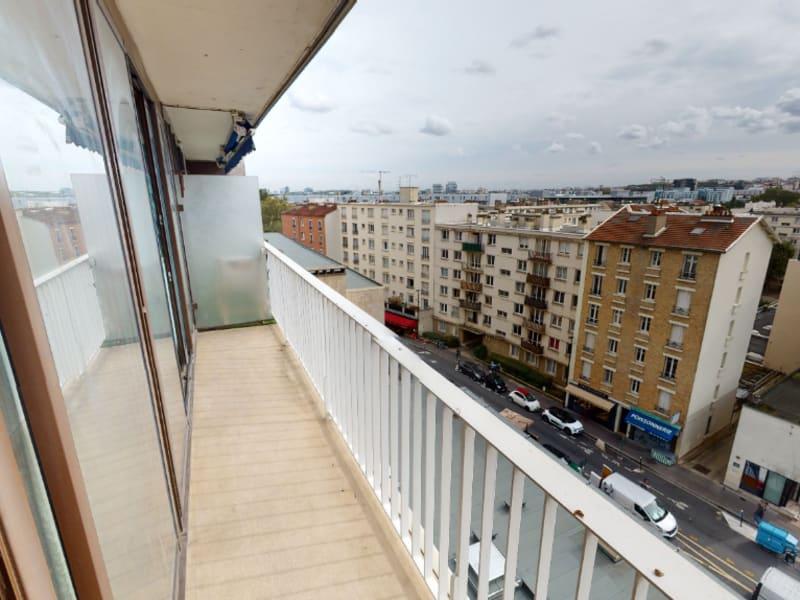 Revenda residencial de prestígio apartamento Boulogne billancourt 795000€ - Fotografia 7